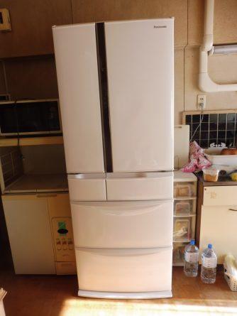 能代市の冷蔵庫の処分